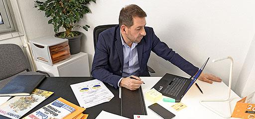 Immobilier neuf et investissement locatif - Patrice Francheteau - Dirigeant de C3 Invest