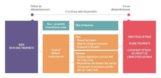 Dispositif Fiscal Nue-Propriété - C3 invest