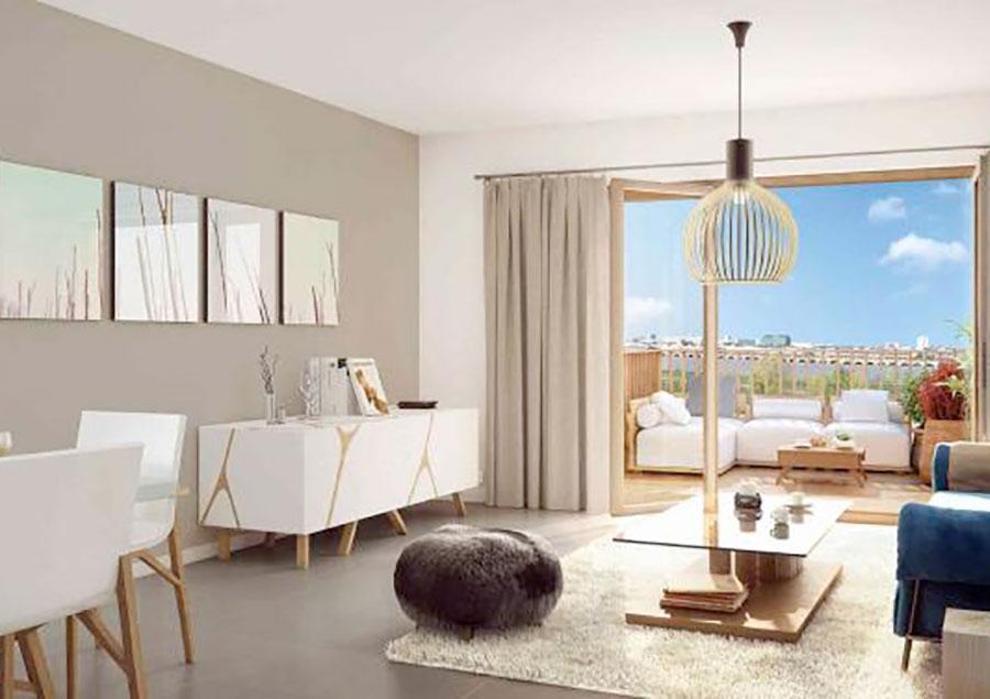Pourquoi Investir dans l'immobilier à Nantes ? - Les avantage d'investir dans l'immobilier - C3 Invest