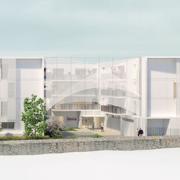 Où investir dans l'immobilier ? - Programme immobilier La Grande Voile - Royan (17) - LMNP
