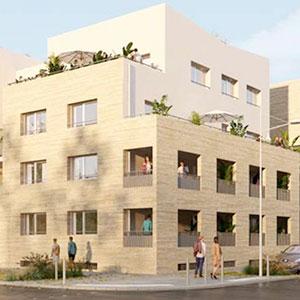 Où investir dans l'immobilier ? - Programme immobilier Le Georges - Les Sorinières (44) - Loi PINEL