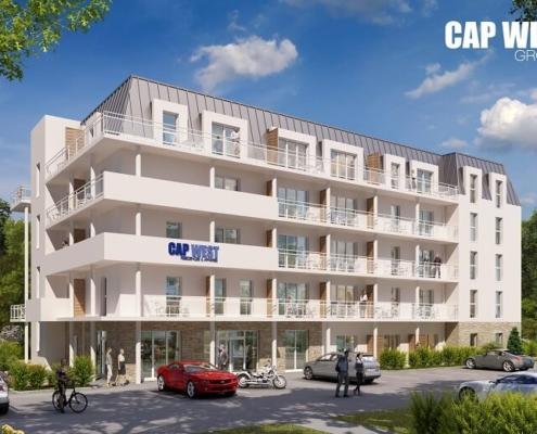 Où investir dans l'immobilier ? - Programme immobilier - Destination -La Roche sur Yon (85) - LMNP