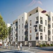 Où investir dans l'immobilier ? - Programme immobilier Coeur Impérial- Villefranche sur Saône (69) - LMNP