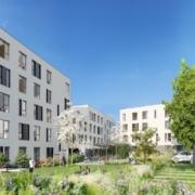 Où investir dans l'immobilier ? - Programme immobilier Stud'Campus- Roubaix (59) - LMNP